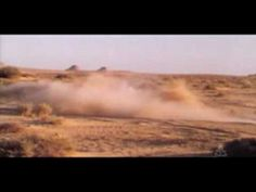30 Years Of Dakar (1979-2009) - Crashes - Watch for the 'Flying W!'