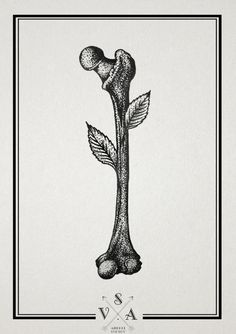 tattoo illustrations by andrey  svetov