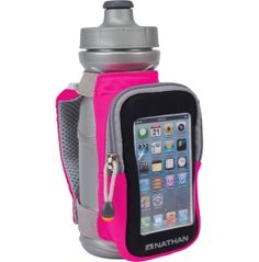SO COOL!!--Nathan QuickView Running Water Bottle - Dick's Sporting Goods