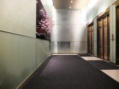 — Madison Avenue Lobbies (NYC)