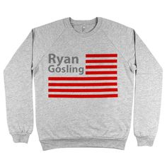 Rad | Ryan Gosling You actually can't understand how badly I need this.