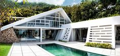 Modern Sea View Villa For Sale | Koh Samui Luxury Real Estate