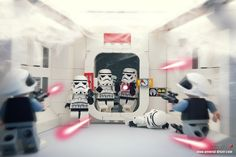 /by storm TK431 #flickr #LEGO #StarWars