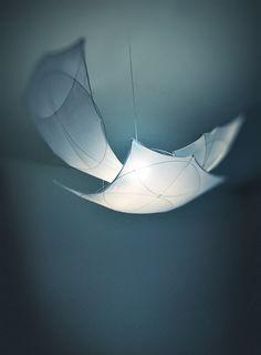 Ikaros Lamp