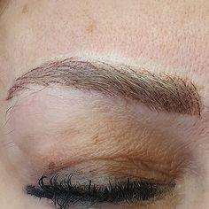 NO pain NO blood NO swelling . . . #alesya_spmu #hairimitation #semipermanentmakeup #spmu #micropigmentation #permanentmakeup #eyebrows #eyebrowstattoo #tattooeyebrows #luxury #beirut #lebanon #browsonfleek Semi Permanent Eyebrows, Brows On Fleek, Eyebrow Tattoo, S Tattoo, Eyebrow Makeup, Beirut Lebanon, Blood, Hair, Luxury