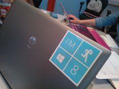 Yo estoy corriendo Windows 8.