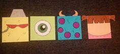 trendy door decorations college res life monsters inc Disney Door Decs, Monsters Inc Doors, Ra Door Tags, Dorm Themes, Door Decks, Dorm Door, Res Life, Projects To Try, Kid Projects