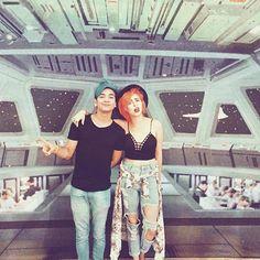 juan and juana are love hahah los amo *-*