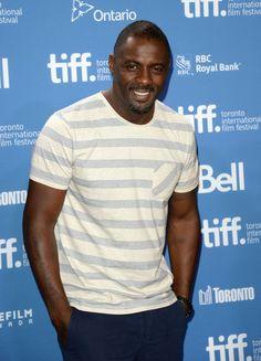 Kaum zu glauben: Die Jobs der Stars bevor sie prominent wurden Idris Elba