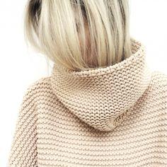 figtny.com | Zara High-neck Sweater