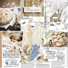 """""""You can't protect yourself from sadness without protecting yourself from happiness."""" by summermoon ❤ liked on Polyvore"""