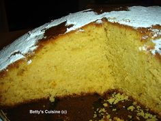 Heritage Recipe, Dessert Recipes, Desserts, Greek Recipes, Biscotti, Cornbread, Banana Bread, Food And Drink, Ice Cream
