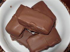 Γλυκές Τρέλες: Σπιτικές σοκολατένιες γκοφρέτες όνειρο!