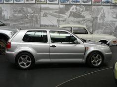 1993 Volkswagen Golf Rallye A59