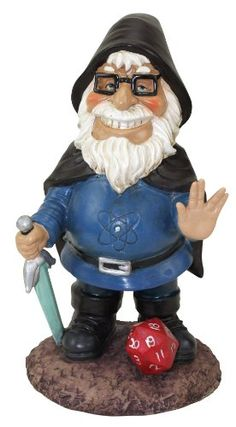 Big Mouth Toys Beard-O-The Geeky Garden Gnome Big Mouth Toys http://www.amazon.com/dp/B00J0FX6MA/ref=cm_sw_r_pi_dp_xJSZub110R0JY