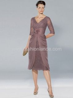 mother of bride dress with wedding supplies wholesale prices - $142.73 : C