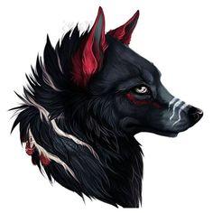 Kuvahaun tulos haulle brown wolf character