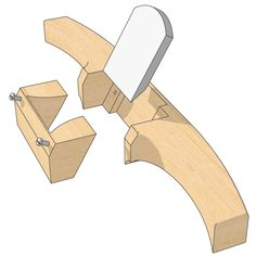 The Nearly Perfect Spokeshave - The Woodworkers Institute