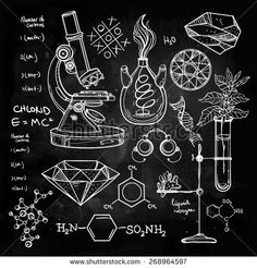 chemistry lab equipment vintage - Google Search