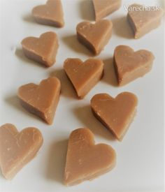 Candy Recipes, Med, Sugar, Cheese, Cookies, Organize, Candy, Few Ingredients, Caramel