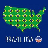 #1634 - Brazil USA by latinousa on SoundCloud