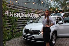 Несмотря на то, что медведи породы кадьяк, бороздят не чешские просторы, свое название новый SUV чешские «мыслители» все таки привязали