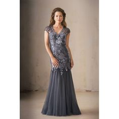 Jade Couture Mother of the Bride Dress K208015