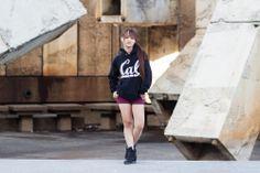 Urban Bloc - a fashion post for the urban girl is on www.thecrystalavenue.com  #fashion #fashioninspiration #urban #ucb #california
