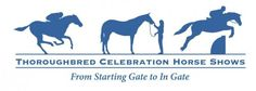 Thoroughbred Celebration Horse Shows at the Virginia Horse Center.
