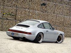 Porsche Carrera Rs.