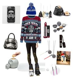 """For a biiiig star wars fan.."" by oliviathepug ❤ liked on Polyvore featuring Hybrid, Irregular Choice, ASOS, ThinkGeek, women's clothing, women, female, woman, misses and juniors"