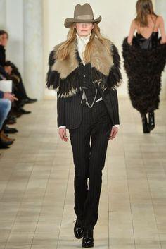 Más vestidos para ti: Mercedes Benz: Fashion Week New York Ralph Lauren ...