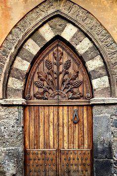 Adrano, Sicily, Italy