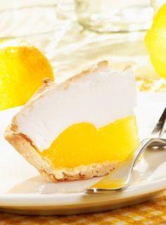 The Yardarm Rich Lemon Pie