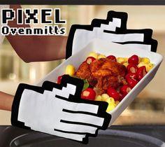 Pixel Hands – $11