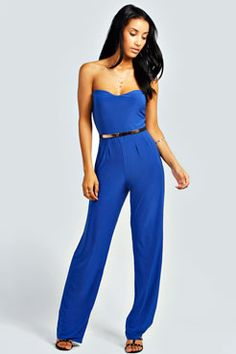 GUESS By Marciano Women's Natali Jumpsuit: Clothing | #3D Fashion ...