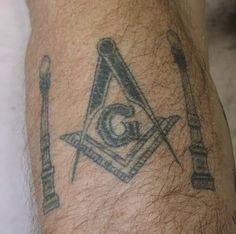 masonic tattoos | Masonic Tattoos