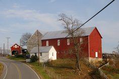 Washington County, Maryland