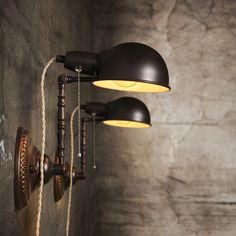 Nordic Wall Lamp European Industrial Wall Light Swing Arm Lights Antique Wall Sconce LED Light Bar Cafe Study Lighting