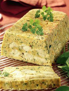 Terina De Peste Se Poate Servi Ca Aperitiv La Masa De Pranz Alaturi De Salata Verde Ulei De Masline Si Suc De Lamaie