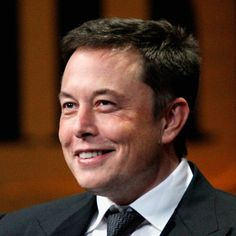 Elon Musk - Founder, CEO, Space Exploration Technologies Corp.