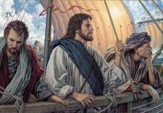 Sergio E. Valdez Sauad: LEVADURA DE FARISEOS Y DE HERODES Marcos 8,14-21.