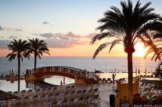 My fave pool....Hotel Bahia Principe Costa Adeje by BahiaPrincipeHotels