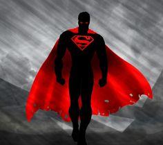 Superman!!