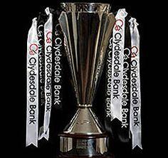 Scottish Premier League Trophy