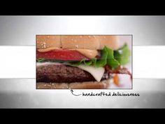 McDonalds Digital Menu Board Case Study - YouTube