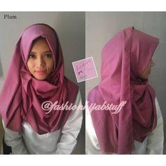Saya menjual Ima plain shawl seharga Rp60.000. Dapatkan produk ini hanya di Shopee! http://shopee.co.id/fashionhijabstuff/4069850 #ShopeeID