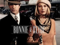"""""""Bonnie and Clyde"""" was a landmark 1967 film that ushered in a new era of American filmmaking.  Which of these memorable moments happened in real life?"""