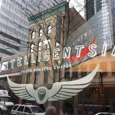Intelligentsia Coffee; Chicago, IL