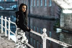 A book can teach you a conversation can assure you a poem can seduce you a genius can inspire you but only you can save yourself.  @lolbfit wearing the Luxe Pullover and Urban Camo Leggings available from GYMVERSUS.com  Shot by @thomashartnett_  Shape Your Future  #gymversus #shapeyourfuture #activewear #luxe #sportswear #athleisure #fashion #performance #style #london #clothing #apparel #health #fitness #fit #fitnessmodel #model #girl #fitspo #photooftheday #selfie #active #strong…